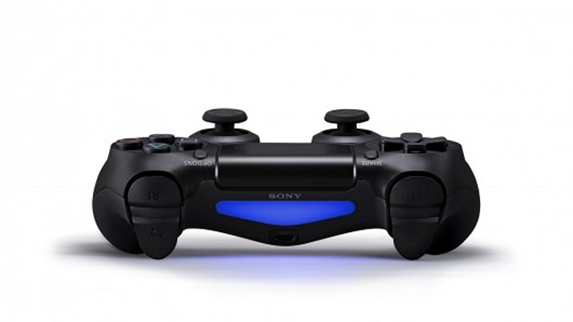 All of the Lights: Many curious uses for the PS4 light bar