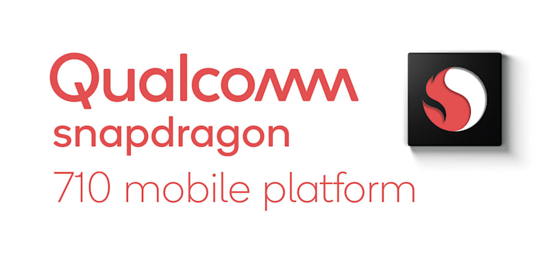 高通憑 Snapdragon 710 把中階晶片帶上新高度