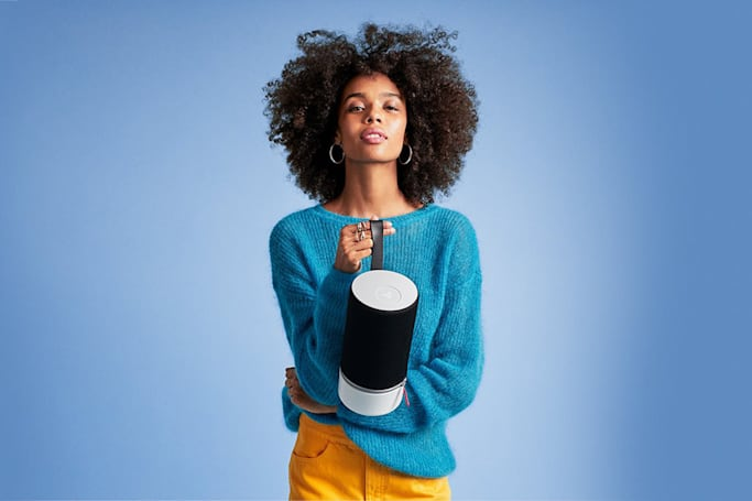 Libratone's new portable Zipp speakers come with Alexa
