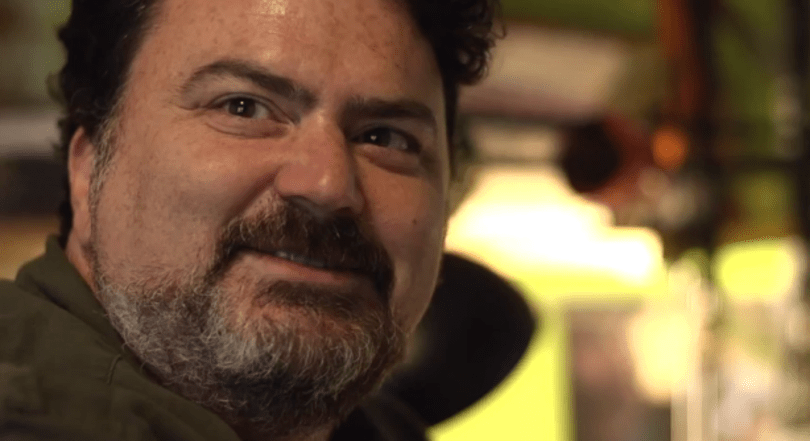 Tim Schafer revisits Day of the Tentacle