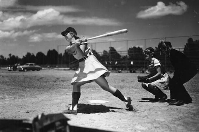 Amazon turns 'A League of Their Own' into a TV series