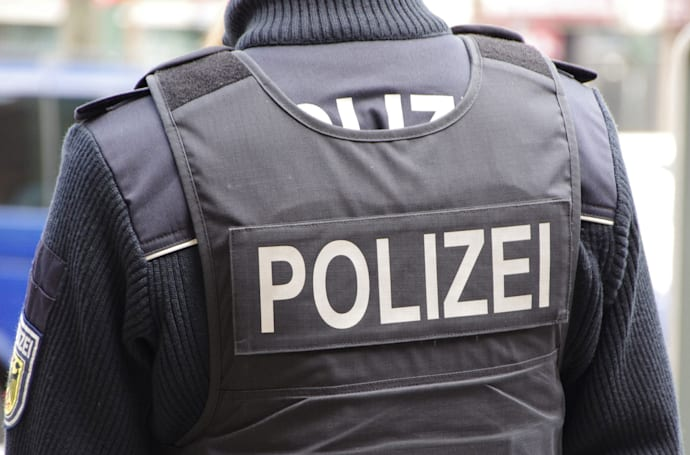 Bavarian police can use DNA to find suspects' eye and hair color