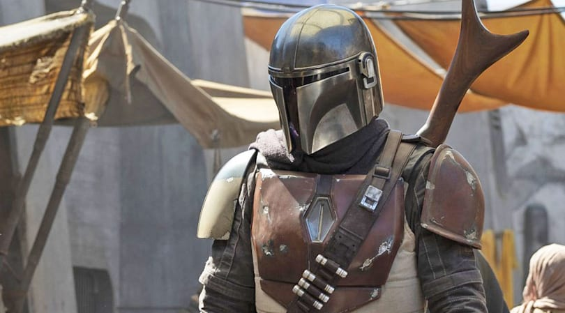 Star Wars 'The Mandalorian' image, list of directors revealed