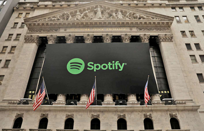 Spotify added 8 million paid subscribers thanks to family plans