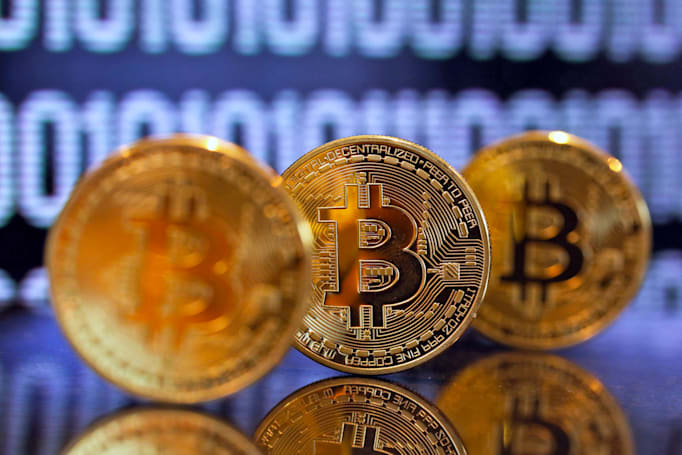 Bitcoin is worth more than ever, but it's losing clout