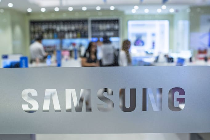 Samsung factory fire triggered by discarded batteries