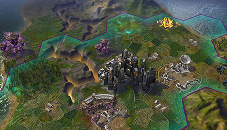 Watch Civilization maestro Sid Meier discuss his storied career