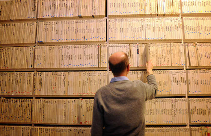 The British Library is fighting to save endangered sounds