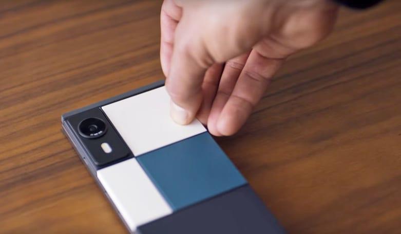 Google 正式終止 Project Ara 模組手機計畫