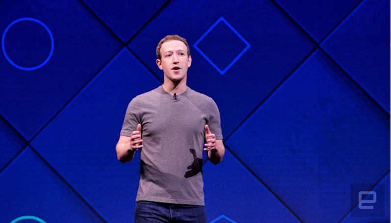 Facebook will face Senate during Russian probe hearing