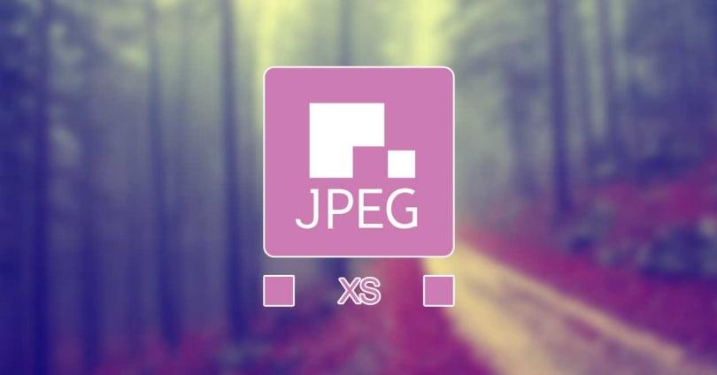 低延迟 JPEG XS 格式是专门为串流和 VR 使用而来