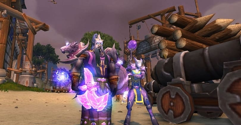 World of Warcraft posts details on the Arena Invitational World Championships