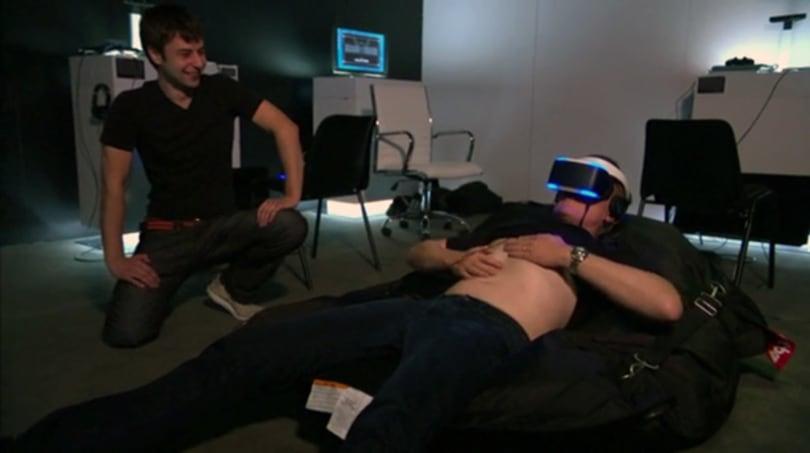 Watch Conan O'Brien make E3 2014 into an even bigger spectacle than it already was
