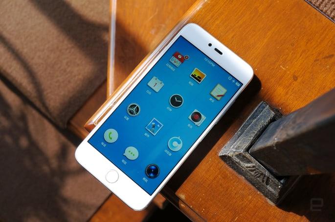 老罗:下半年将推出基于 YunOS 的锤子手机