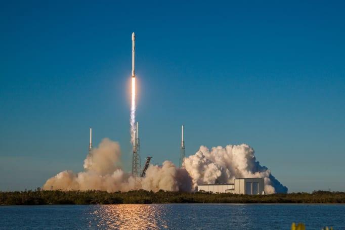 DARPA 鼓励民间厂商将火箭发射准备时间缩短至「数日」
