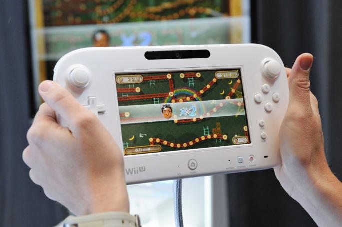 Nintendo rumored to end Wii U production this week (update: nope)