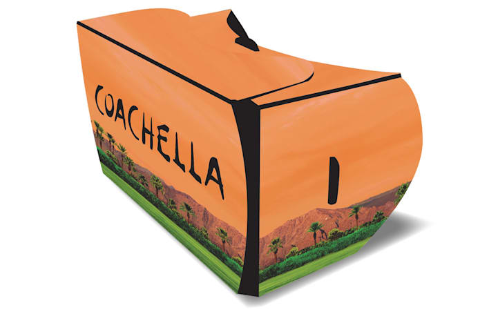 Coachella helps festival-goers prep for the desert with VR