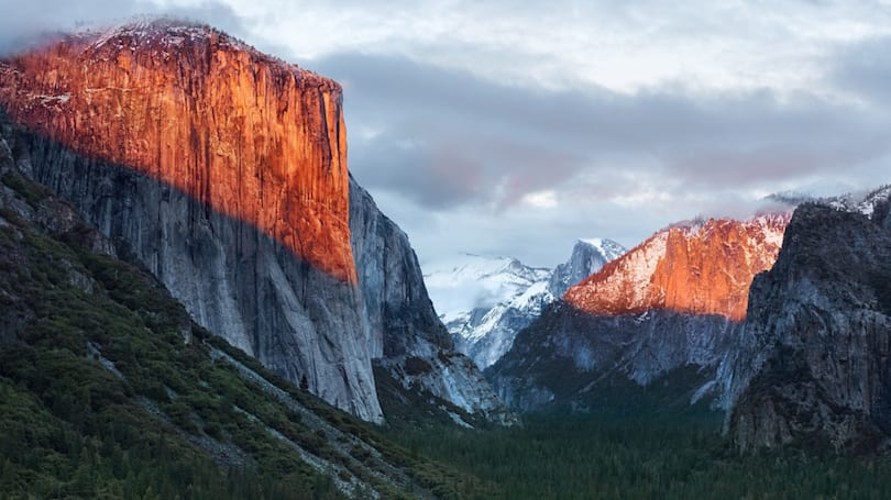 OS X El Capitan is now available for download