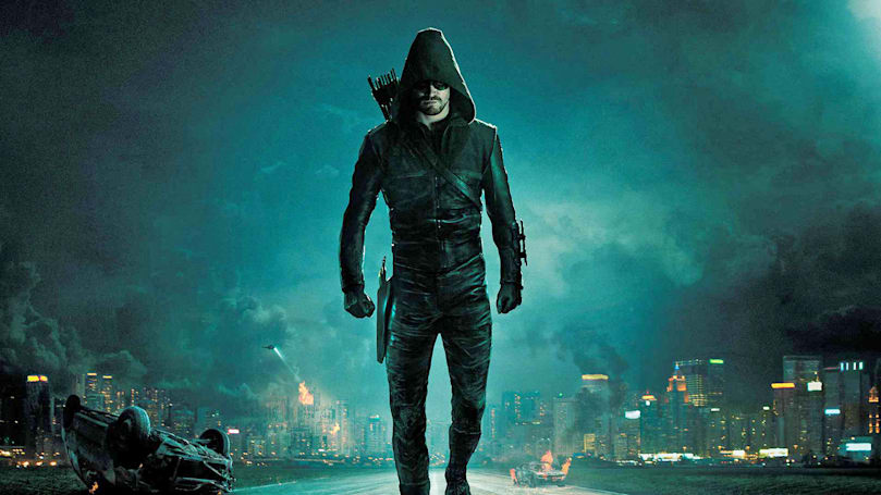 CW shows like 'Arrow' might be leaving Hulu this year