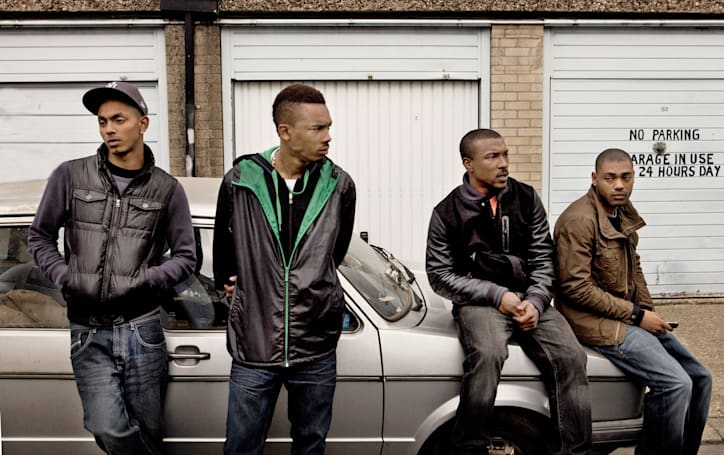 Netflix revives London street drama 'Top Boy' with Drake's help