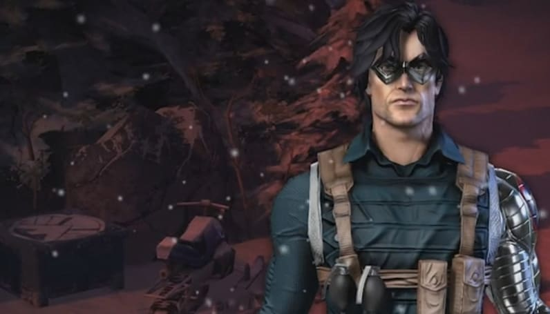 Pre-orders for Marvel Heroes' Winter Soldier are now open
