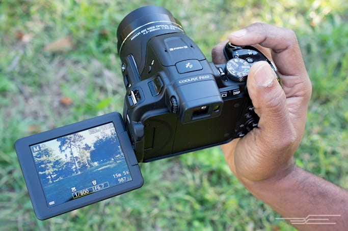 The best superzoom camera