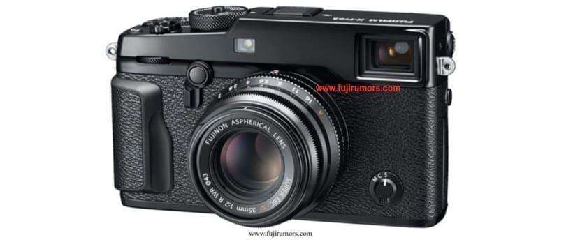 Fujifilm's X-Pro1 camera is finally getting a sequel