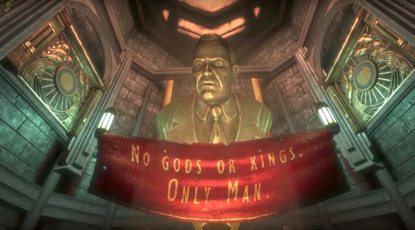 Celebrate 10 years of 'BioShock' with a $200 boxset