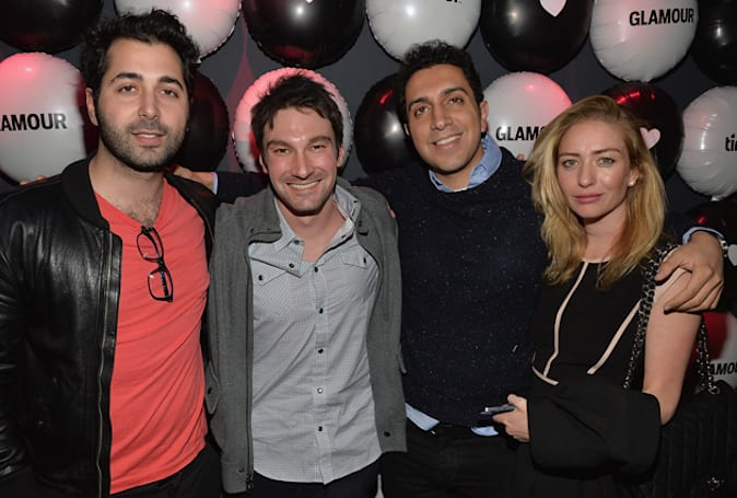 Tinder co-founder hits company with sexual harassment lawsuit