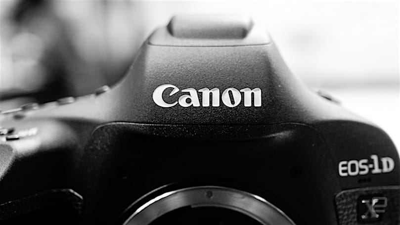 Canon EOS-1D X Mark II 展场动手玩:更趋成熟的狂暴野兽