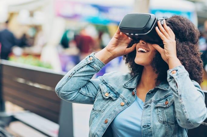 Valve 将 360 度视频带到 Steam VR 上