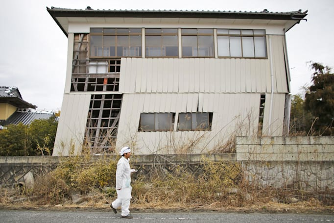 Study says Fukushima region is safe enough for people to return