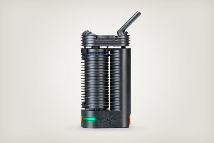 The best portable vaporizer (so far)
