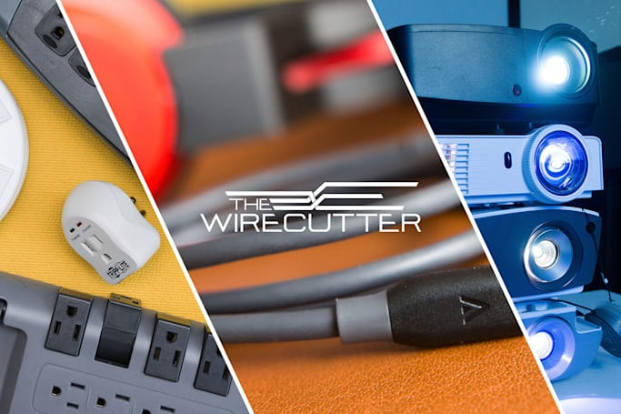 The Wirecutter's best deals: Save $200 on a 55-inch LG OLED TV (update)