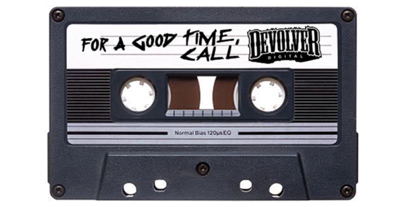 For a good time, call Devolver