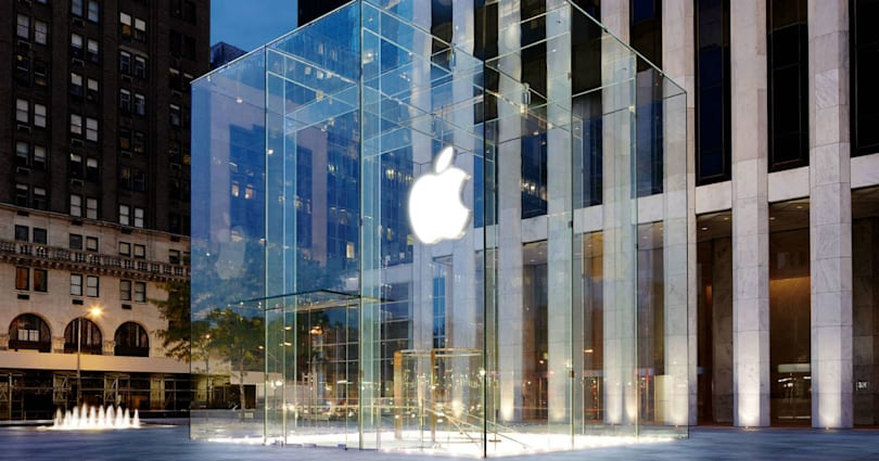 Apple pays off its $15.4 billion Irish tax bill