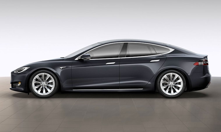 Tesla will discontinue its most affordable Model S this Sunday