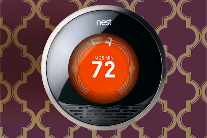 Nest thermostat isn't smart enough to figure out British Summer Time