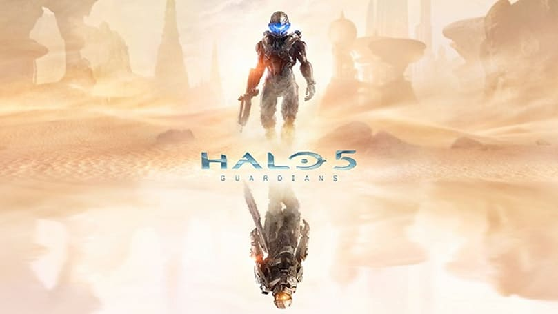 Halo 5 and its 'Guardians' coming to Xbox One in 2015
