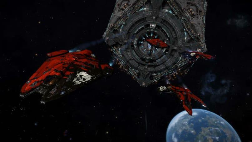 Frontier expanding Elite's dev team, feature set