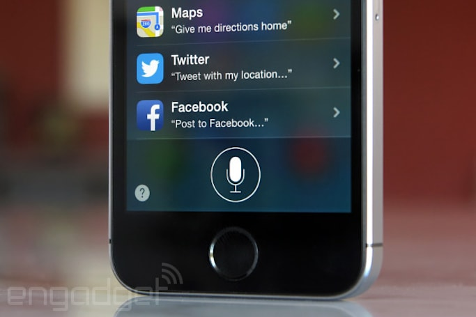 Apple reportedly wants to turn Siri into your receptionist