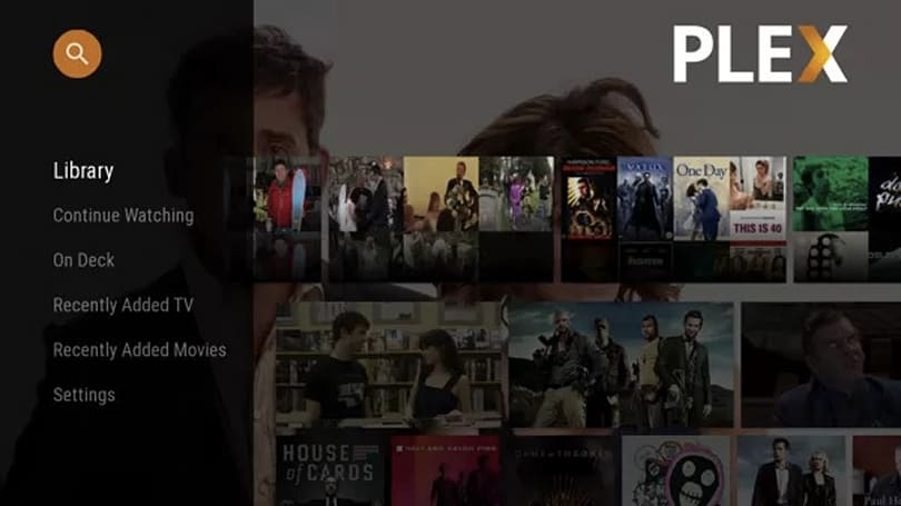 Plex is making media streaming among multiple users a lot easier