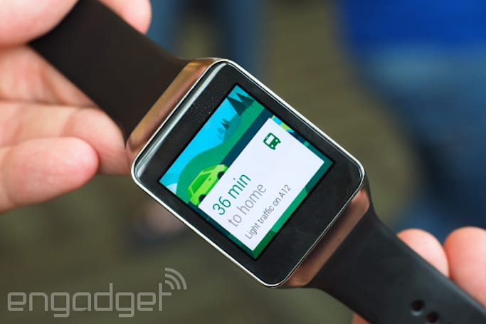 Google adds temporary workaround to enable paid apps on Android Wear