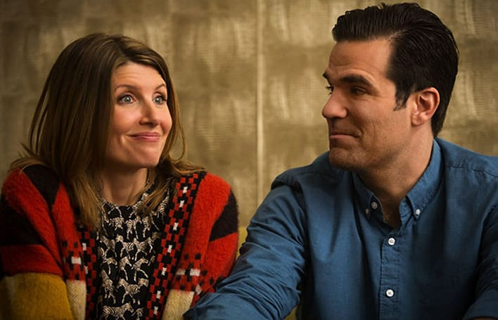 Amazon to launch 'Catastrophe' comedy series on Facebook