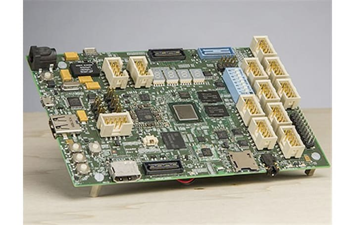 Microsoft and Intel's latest development board will cost you $300