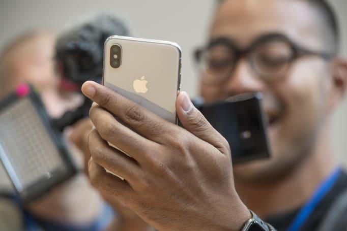 Apple 控告高通侵犯晶片技術專利