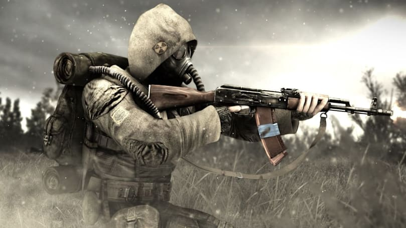 Apocalyptic shooter 'Stalker 2' is back in development