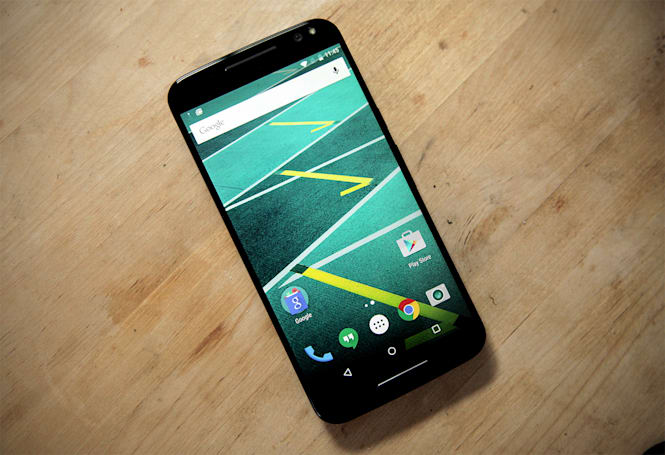Moto X Pure Edition review: The third time really is the charm