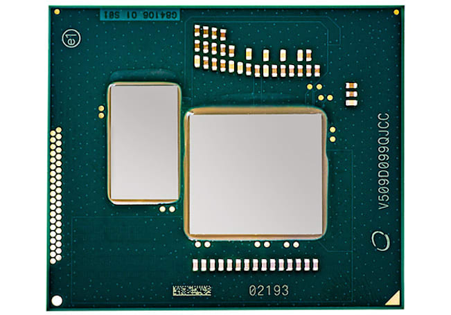 Intel beefs up fifth-gen Core chips with Iris graphics