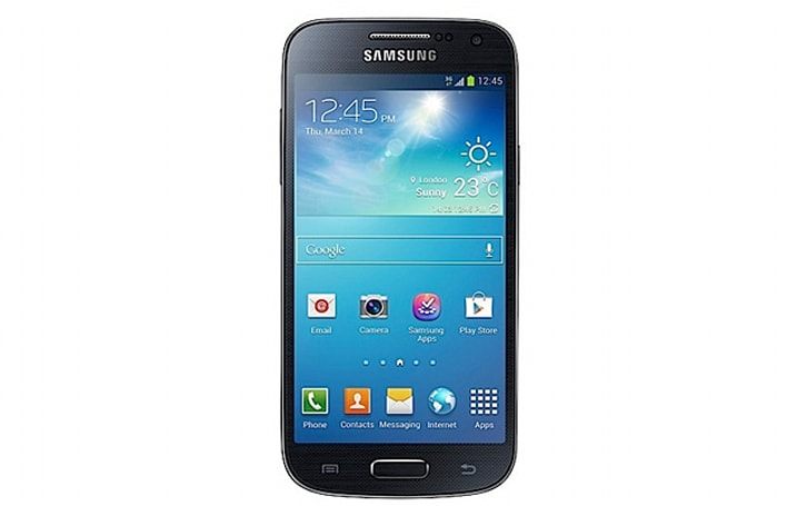 How would you change Samsung's Galaxy S4 Mini?